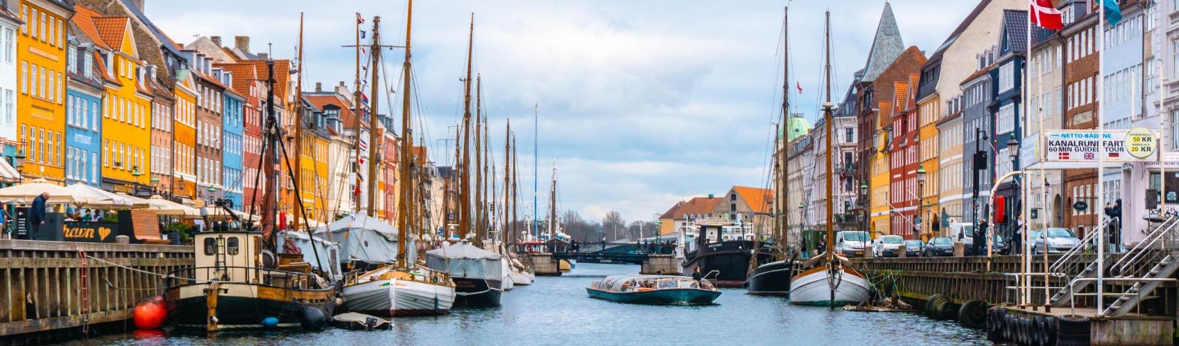 デンマークの画像