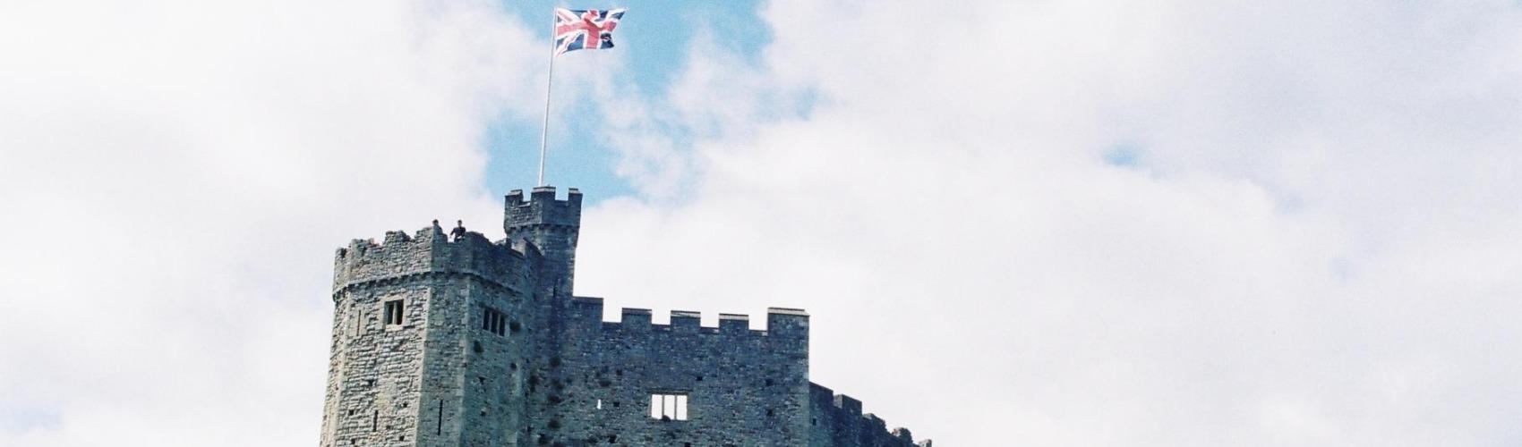 中世イギリスの画像