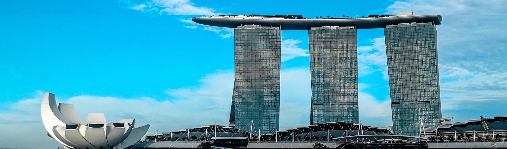 シンガポールの画像