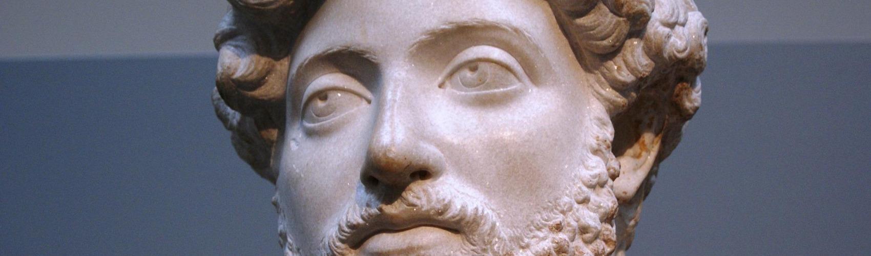マルクスアウレリウスの画像