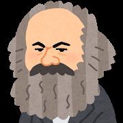マルクスの画像
